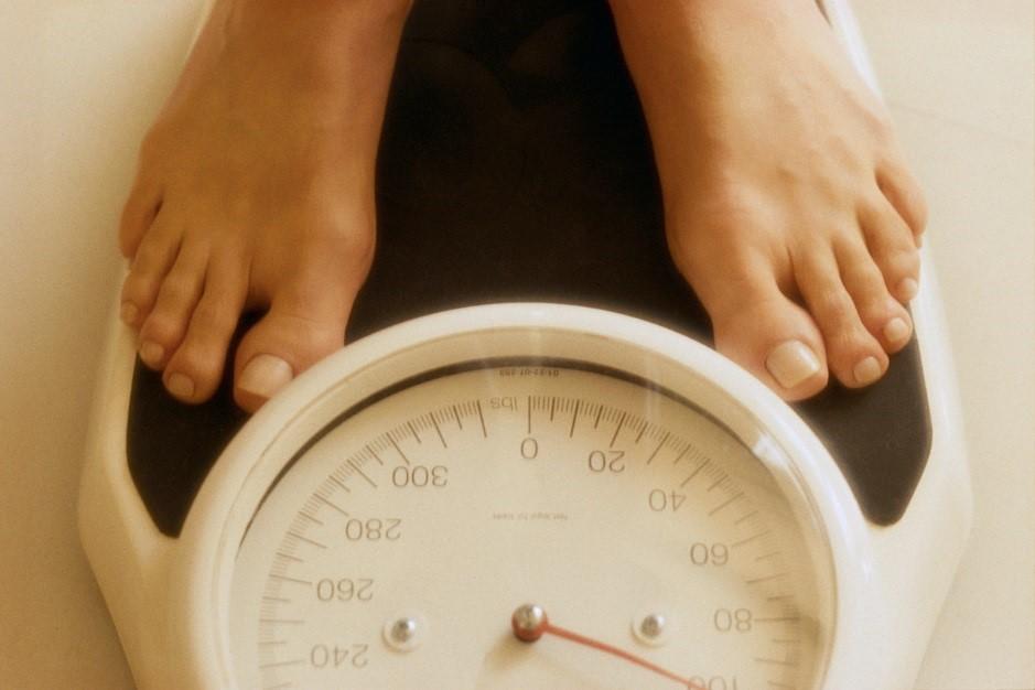 Снижение веса отчего происходит
