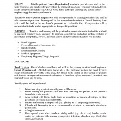 Infection Control Training of Providers and Staff_Page_1